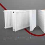 Henrad radiator range